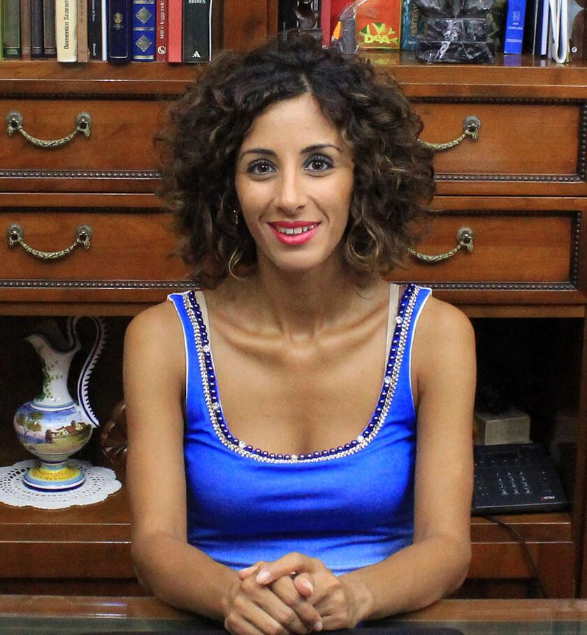 Chiara Manganiello