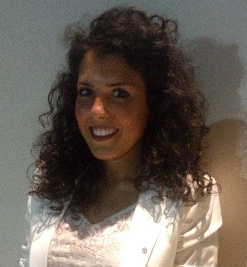 Cristina Spizuoco