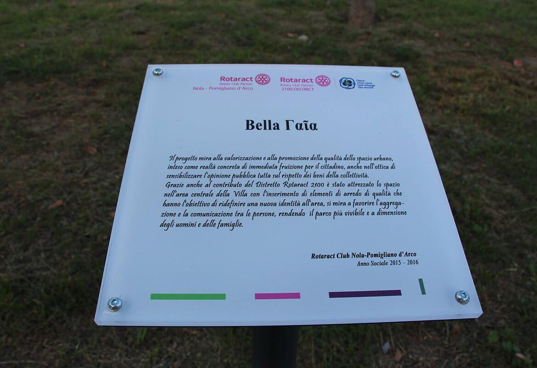 Bella Γαῖα