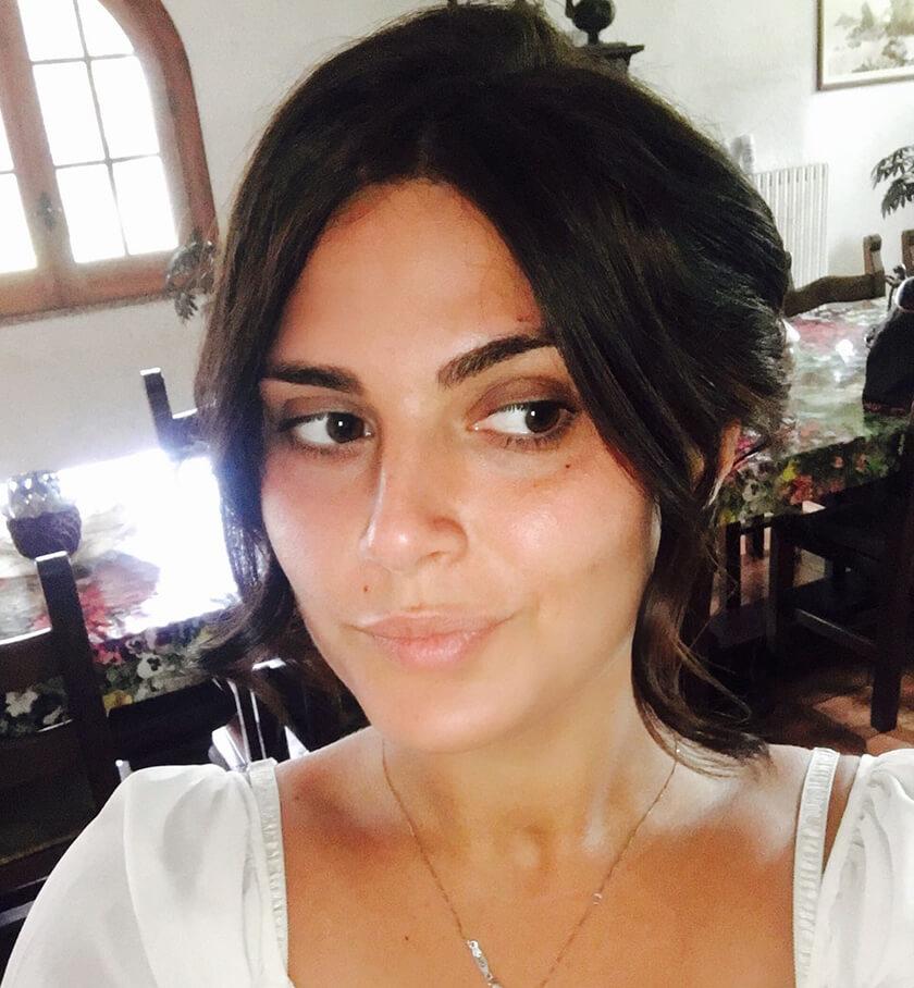 Nicoletta Peluso