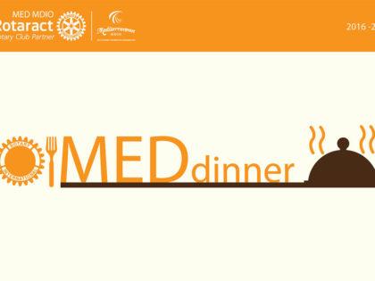 Med Dinner…Cuciniamo insieme!