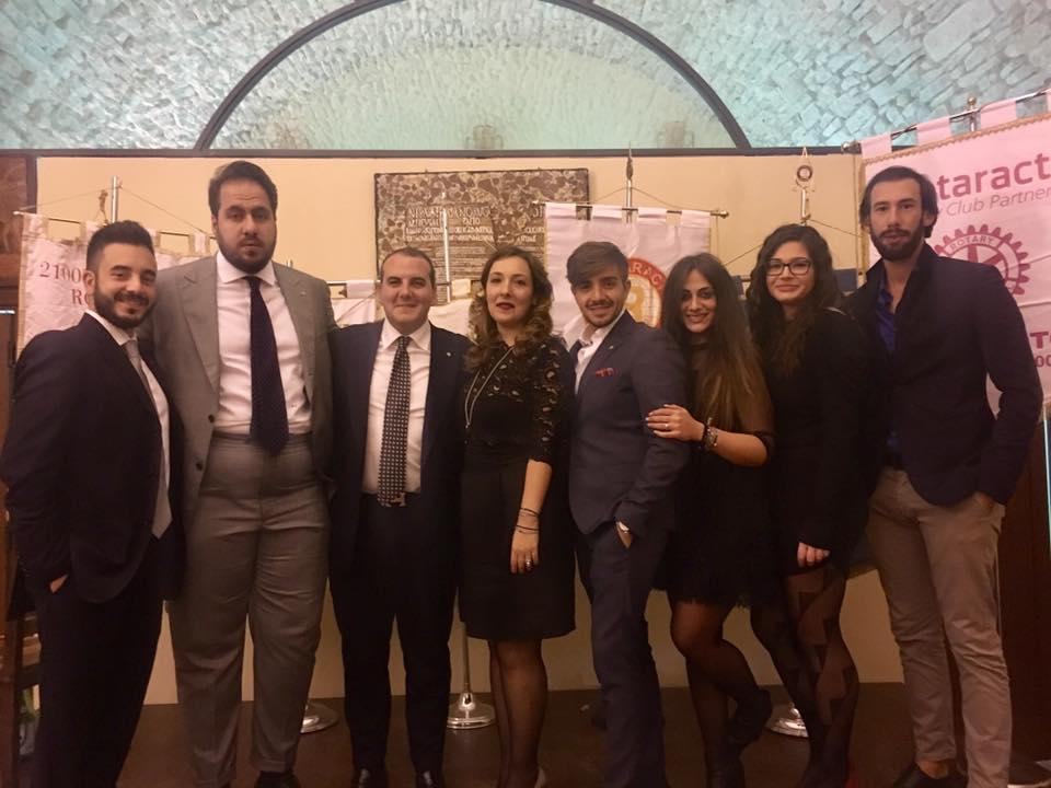 Hallowine – Interclub Zona Campania Felix